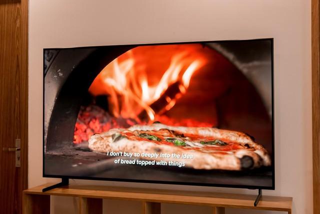 Choáng ngợp vì kho nội dung phong phú trên TV QLED 8K: Thế này thì ở nhà xem TV cả ngày mất thôi - ảnh 6