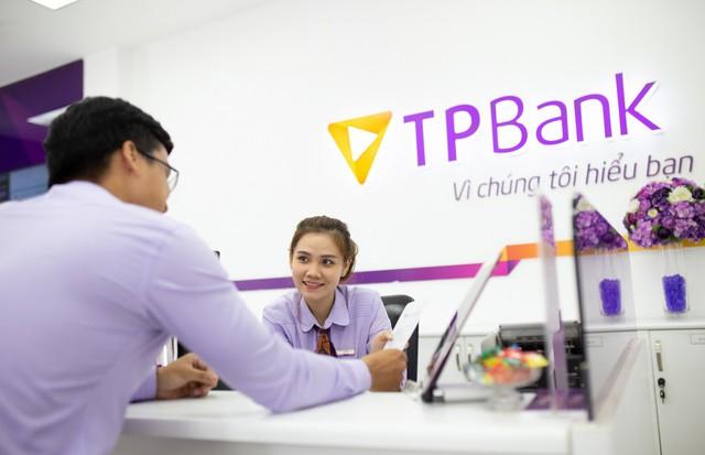 """Từ Tienphong Bank đến TPBank, """"diện mạo"""" ngân hàng hiện tại như thế nào? - Ảnh 7."""