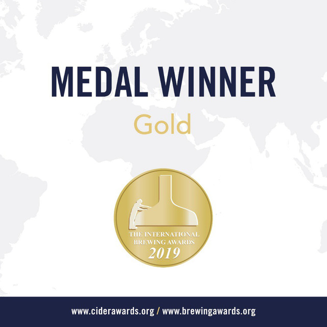 Giải thưởng quốc tế dành cho dòng Bia Lager dung tích nhỏ - Ảnh 1.