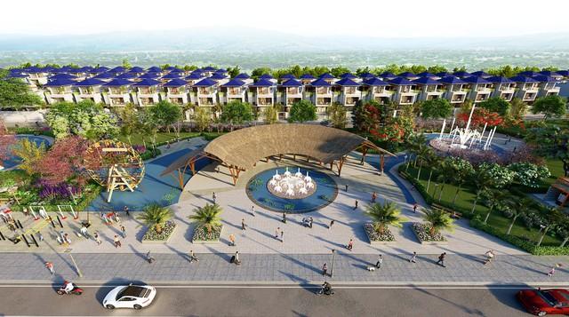 Xu hướng đầu tư biệt thự chỉ từ 1,5 – 2 tỷ tại Phú Mỹ- Bà Rịa – Vũng Tàu - Ảnh 2.