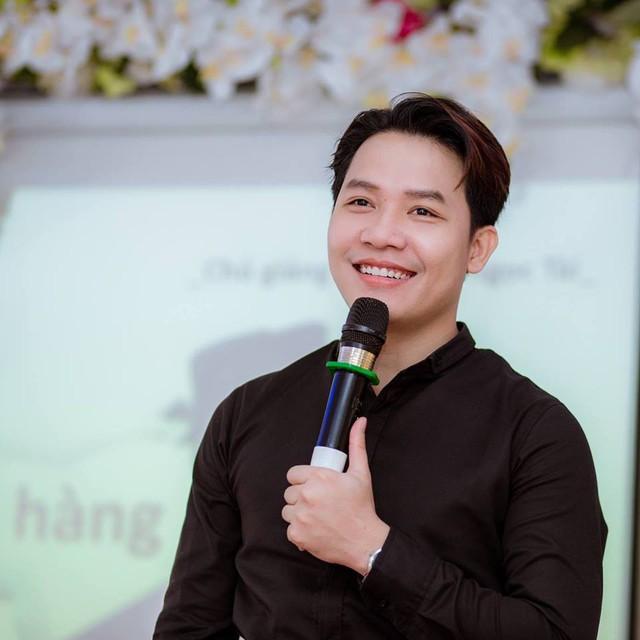 BeMEET và nghề mới cho Influencer Việt của doanh nhân 9x Nguyễn Ngọc Tài - Ảnh 2.