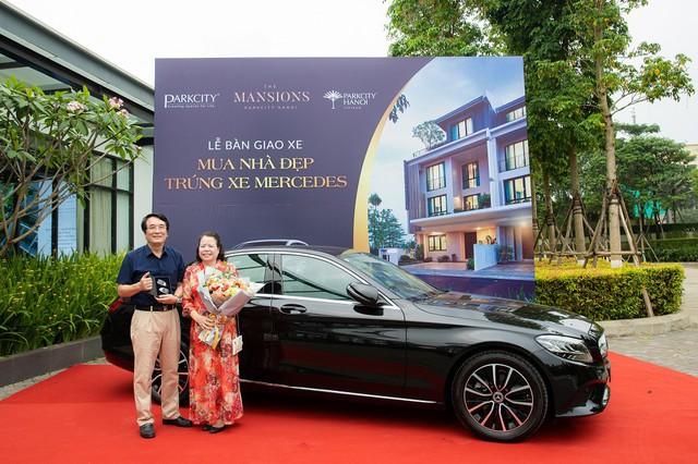 ParkCity Holdings và hành trình giải quyết những thách thức của đô thị châu Á - Ảnh 1.