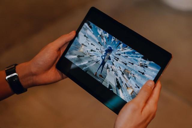 Galaxy Tab S5e là tuyên ngôn cho thấy nếu xét về thiết kế, Samsung xứng đáng là ngôi vương - Ảnh 2.