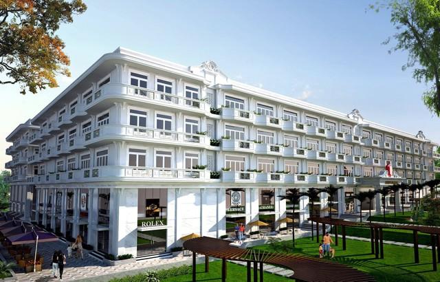 Bình Thuận: Nhiều dự án bất động sản đổ bộ, giá đất tăng - Ảnh 2.