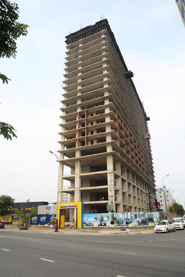 Đà Nẵng: Tái khởi động Tổ hợp khách sạn và căn hộ cao cấp nghìn tỷ - Ảnh 1.