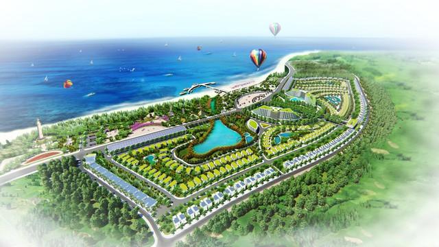 Hơn 60.000 lượt khách du lịch trong dịp lễ, du lịch biển đảo Quảng Trị hút khách - Ảnh 2.