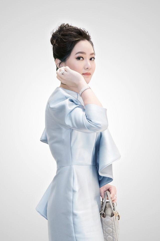 """Doanh nhân Thái Thiên Hồng Đào: """"Bất động sản là một ngành kinh doanh rất thú vị"""" - Ảnh 2."""