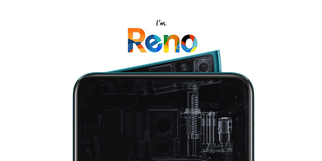 Từ Reno, nhìn lại lịch sử sáng tạo của OPPO - Ảnh 1.
