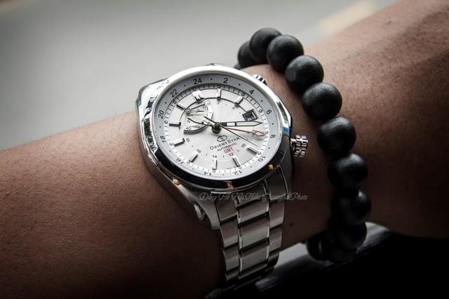 7 mẫu đồng hồ Orient Star đắt nhưng thực sự đáng tiền - Ảnh 1.