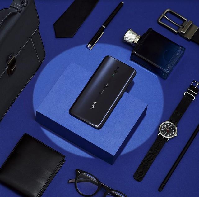 OPPO Reno – Làn gió mới cho thị trường smartphone đang dần trở nên nhàm chán - Ảnh 1.