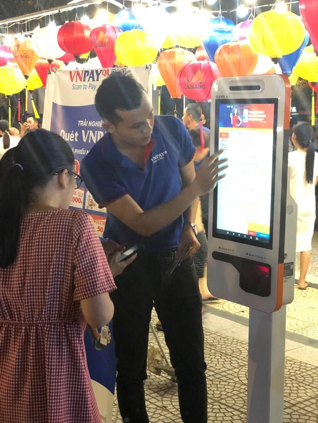 POS365 mang đến điều gì cho Vietnam Mobile Day 2019 - Ảnh 1.