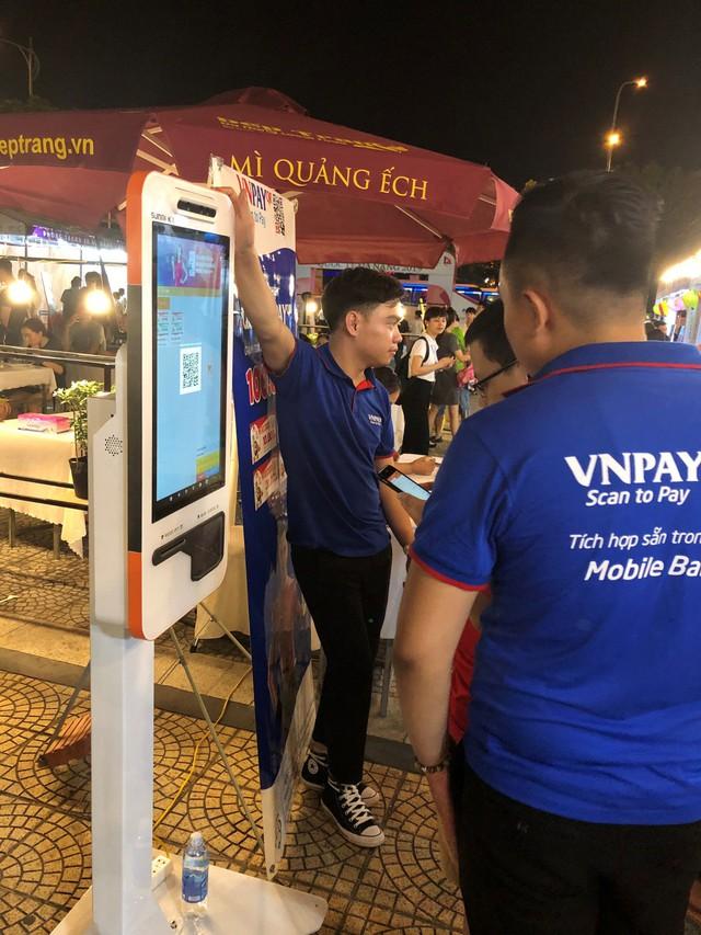 POS365 mang đến điều gì cho Vietnam Mobile Day 2019 - Ảnh 2.
