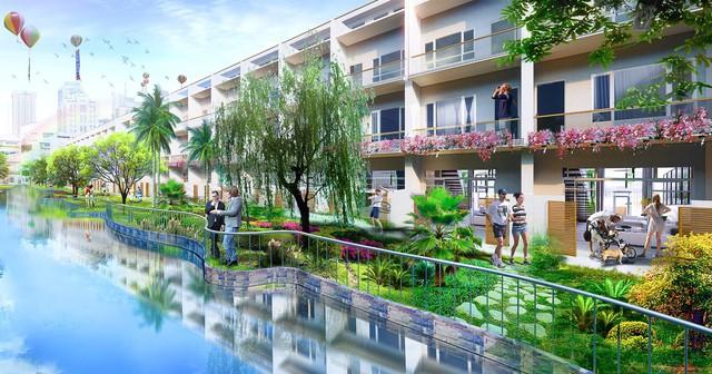 240 triệu, sở hữu ngay Home Resort ven hồ tại trung tâm Phú Mỹ, Bà Rịa - Vũng Tàu - Ảnh 3.