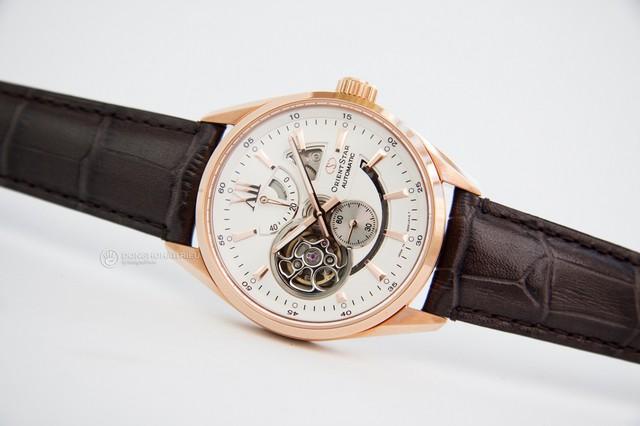 7 mẫu đồng hồ Orient Star đắt nhưng thực sự đáng tiền - Ảnh 3.