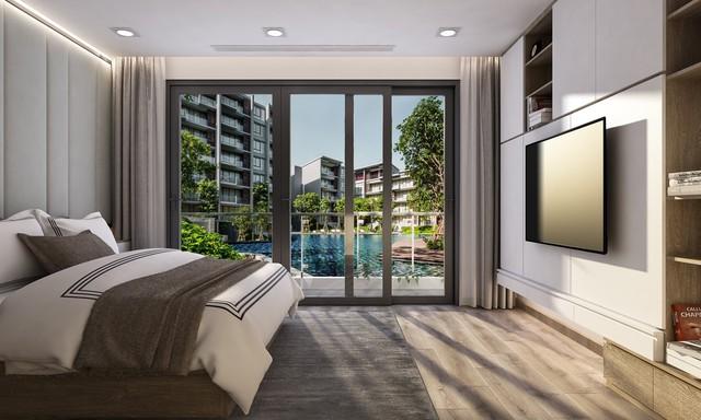 240 triệu, sở hữu ngay Home Resort ven hồ tại trung tâm Phú Mỹ, Bà Rịa - Vũng Tàu - Ảnh 4.