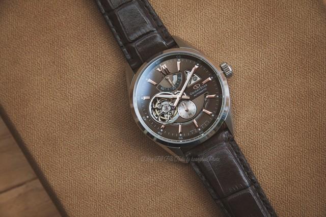 7 mẫu đồng hồ Orient Star đắt nhưng thực sự đáng tiền - Ảnh 4.