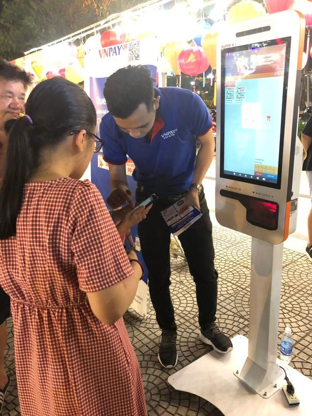 POS365 mang đến điều gì cho Vietnam Mobile Day 2019 - Ảnh 4.