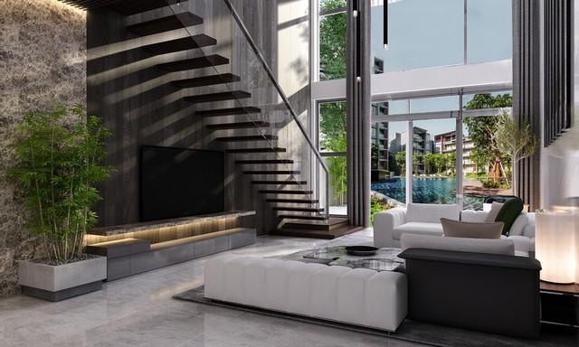 240 triệu, sở hữu ngay Home Resort ven hồ tại trung tâm Phú Mỹ, Bà Rịa - Vũng Tàu - Ảnh 5.