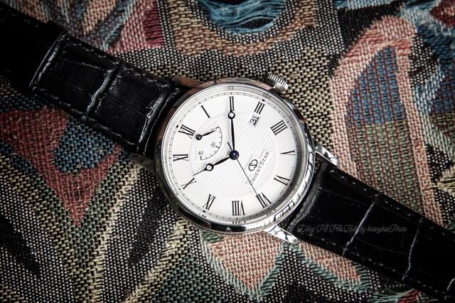 7 mẫu đồng hồ Orient Star đắt nhưng thực sự đáng tiền - Ảnh 5.