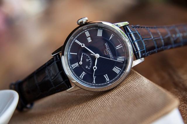 7 mẫu đồng hồ Orient Star đắt nhưng thực sự đáng tiền - Ảnh 6.