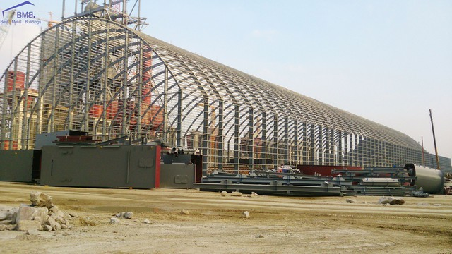 BMB Steel – Nỗ lực làm nên thành công - Ảnh 1.