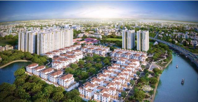 Chủ đầu tư Tập Đoàn Bảo Gia tặng hơn 230 triệu cho khách hàng Cosmo City và Docklands Sài Gòn - Ảnh 2.