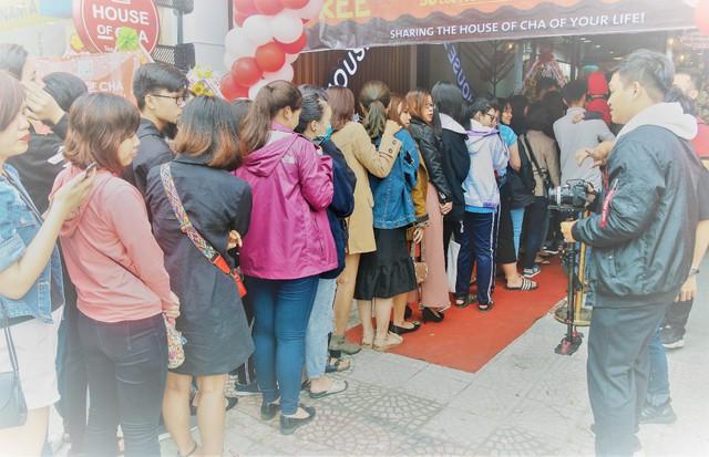 Thị trường trà sữa Đà Nẵng: thị trường tiềm năng của các thương hiệu - Ảnh 1.