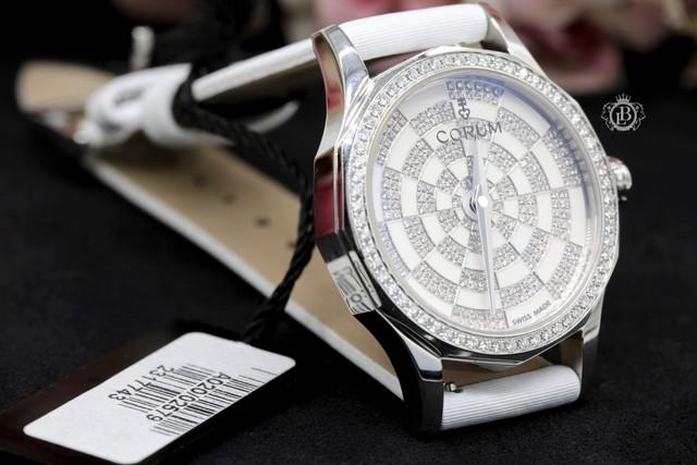 Boss Luxury phân phối đồng hồ Corum chính hãng uy tín - Ảnh 1.
