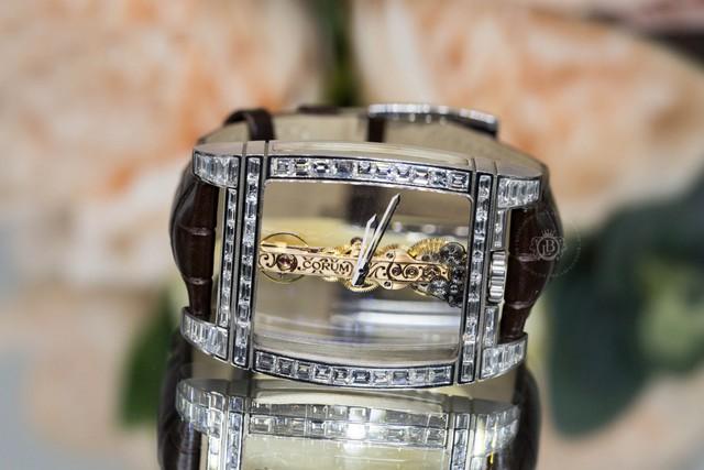 Boss Luxury phân phối đồng hồ Corum chính hãng uy tín - Ảnh 3.