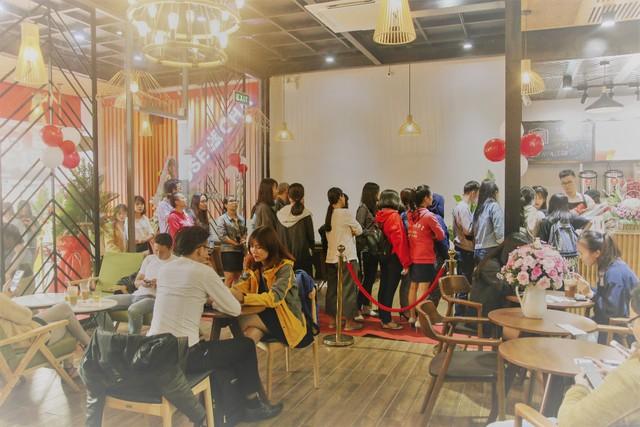 Thị trường trà sữa Đà Nẵng: thị trường tiềm năng của các thương hiệu - Ảnh 4.