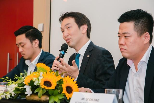 Bridgestone Việt Nam chính thức giới thiệu tân tổng giám đốc - Ảnh 1.