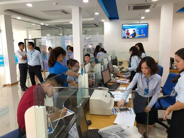 BAOVIET Bank khai trương chi nhánh đầu tiên tại Lào Cai - Ảnh 2.