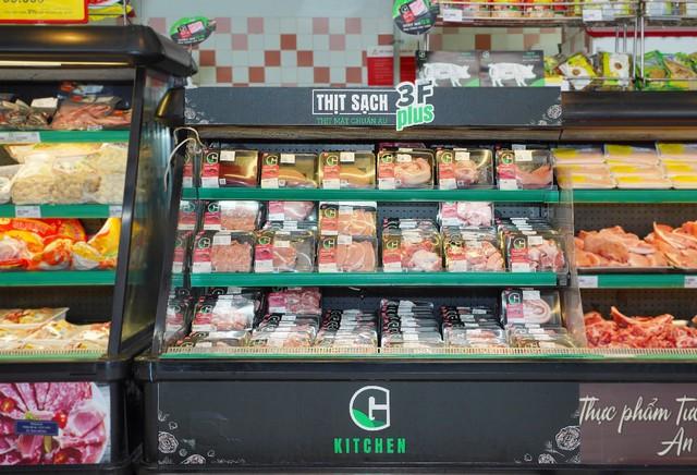 Giữa tình trạng bùng phát dịch tả lợn châu Phi, thương hiệu thịt sạch G ra đời và bài toán dài hạn của GreenFeed - Ảnh 1.