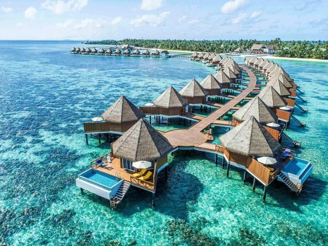 """4 thiên đường biển đảo thật """"chill"""" trong mùa hè - Ảnh 8."""