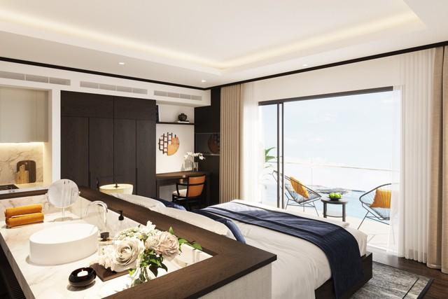 Những tiêu chí nào quyết định giá trị của một căn hộ nghỉ dưỡng? - Ảnh 1.