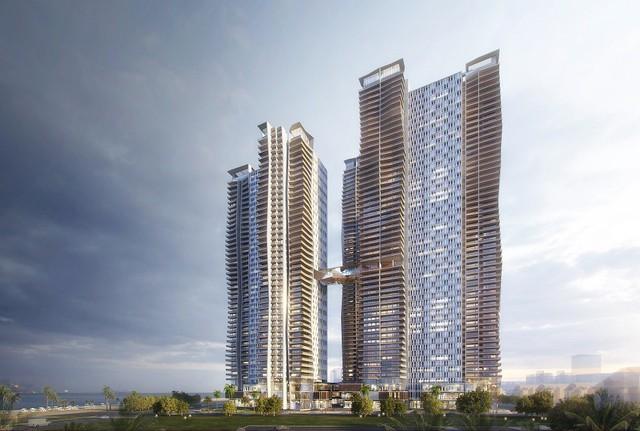 Dịch vụ chất lượng cao và bất động sản nghỉ dưỡng: mũi nhọn để phát triển du lịch Đà Nẵng - Ảnh 2.