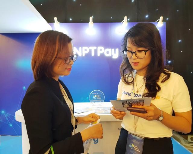 """Thuận lơi, dễ dàng khi thanh toán """"không tiền mặt"""" với VNPT Pay - Ảnh 1."""