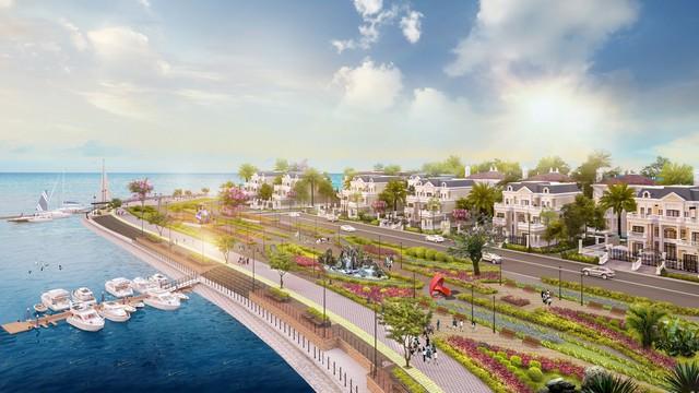 Xu hướng phát triển đô thị xanh của thị trường bất động sản - Ảnh 1.