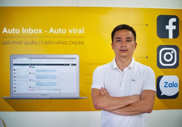 """Giải pháp quản lý bán hàng """"giải khát"""" cho chủ shop kinh doanh trên Facebook - Ảnh 1."""