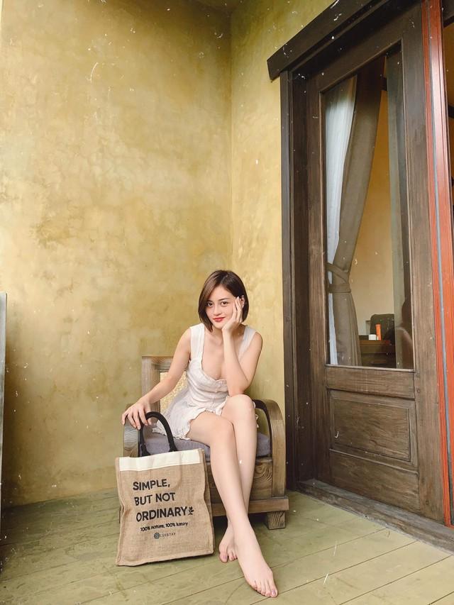 """Cool như Sao Việt: Lùng ngay chiếc túi vải """"vedette này sử dụng để vừa xinh đẹp, vừa trendy, vừa bảo vệ môi trường - ảnh 2"""