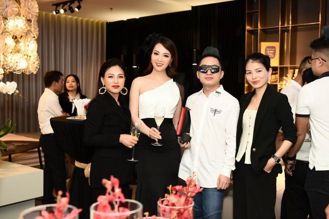 Khai trương showroom Chateau d'Ax – thương hiệu nội thất hàng đầu Italy tại Hà Nội - Ảnh 5.