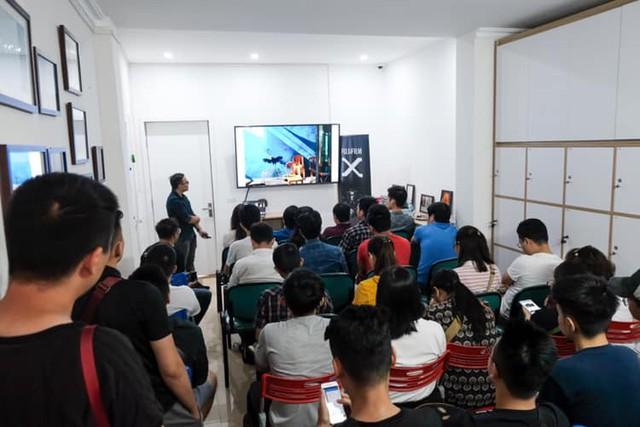 Chuỗi brandshop của Fujifilm tại thị trường Việt Nam – Mô thức tiếp thị mới - Ảnh 2.