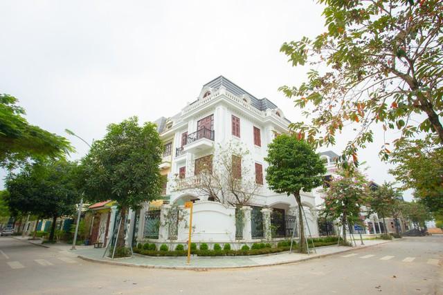Hà Nội: Quý I/2019, sôi động thanh khoản thị trường biệt thự, nhà phố phía Tây Hà Nội - Ảnh 1.