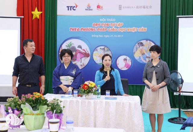 TTC Edu: Tăng cường mở rộng hợp tác quốc tế, nâng cao chất lượng giáo dục cho học sinh Việt Nam - Ảnh 1.