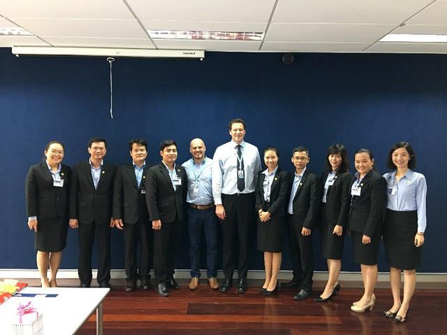 TTC Edu: Tăng cường mở rộng hợp tác quốc tế, nâng cao chất lượng giáo dục cho học sinh Việt Nam - Ảnh 2.