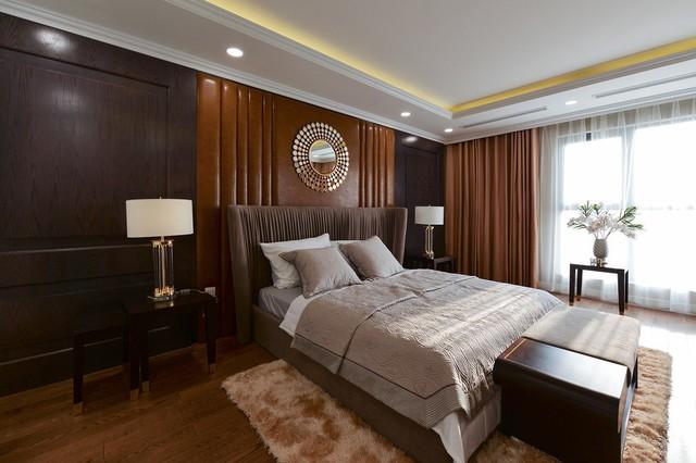 Cơ hội đầu tư cho thuê căn hộ hạng sang trên bán đảo Quảng An - Ảnh 1.