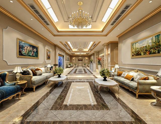 Cơ hội đầu tư cho thuê căn hộ hạng sang trên bán đảo Quảng An - Ảnh 2.
