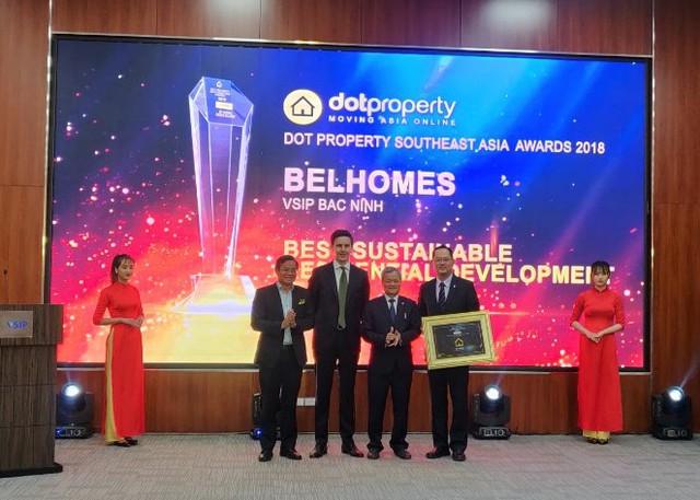 BelHomes – VSIP Bắc Ninh bước vào giai đoạn bàn giao căn hộ cho khách hàng - Ảnh 1.