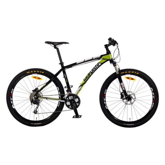 Rủi ro khi mua xe đạp địa hình giá rẻ - Ảnh 1.