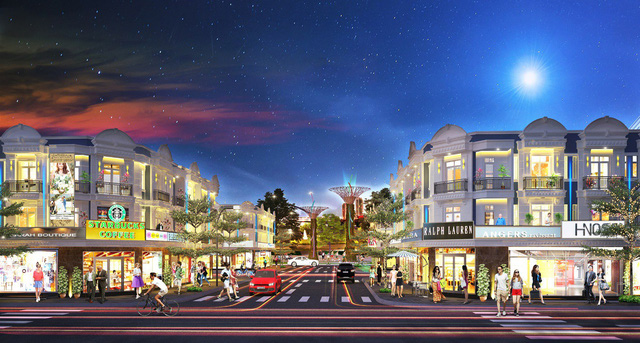 Sức hút dự án đất nền thị xã Thuận An  - Ảnh 1.